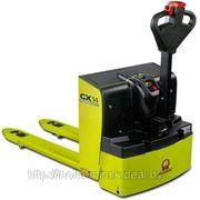 Электротележки CX14 фото