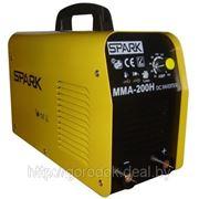 Аппарат сварочный SPARK MMA-200H (MMA/TIG) (Инвертор) фото