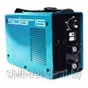 Инвертор сварочный Solaris MMA-205 фото