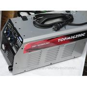 Полуавтомат инверторного типа TOPMIG 250C фото