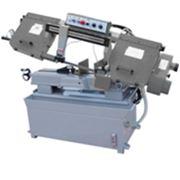 PPK-230V ленточнопильный станок по металлу фото