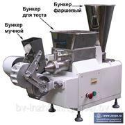 Аппарат МАК для изготовления пельменей,вареников фото