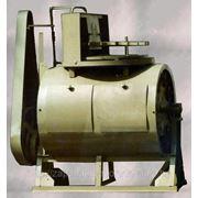 Бутылкомоечная машина щеточная БМ фото