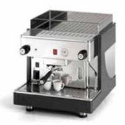 Полуавтоматическая кофеварочная машина EPU/1 фото