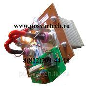 Тиристорный контактор КТ-07 (воздушное охлаждение) фото