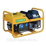 Генератор с электростартером Caiman Leader 12500XL21 DE AVR фото