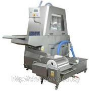 Универсальная машина для шприцевания густой эмульсией фото