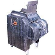 ФИА-2,5 — Машина для измельчения замороженного жилованного мяса фото