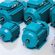 Электродвигатели металлургические фото
