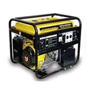 Бензиновый генератор Firman SPG3000E1 фото