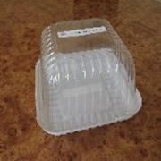 Контейнер для торта квадратный фото