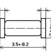 Терморезисторы ТРА-1.1 фото