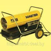 Нагреватель диз. переносн. Master B 100 CED (прям.) фото