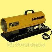 Нагреватель диз. переносн. Master B 70 CED (прям.) фото