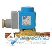 """Соленоидный вентиль, клапан Danfoss 032F1240 EVR 20, 7/8"""" фото"""