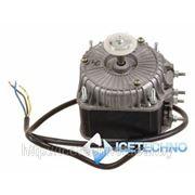 Электродвигатель вентилятора 5/29W, 0.19A, 200мм фото