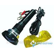 Ультрафиолетовая лампа Mastercool 53012 фото