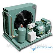 Компрессорно-конденсаторный агрегат BM050/4DC-7,2Y фото