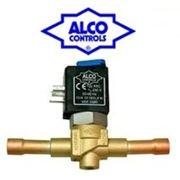 """Соленоидный вентиль Alco Controls 240RA8T7, 7/8"""" фото"""