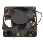 Вентилятор осевой 230V, 120x120x38мм, 2650 об/мин фото