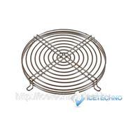 Решетка вентилятора конденсатора 290/267/36 под крыльчатку 254мм фото