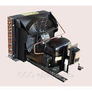 Компрессорно-конденсаторный агрегат Danfoss TL4GX фото