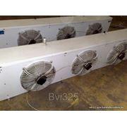 Холодильное оборудование рассчитанное на охлаждение 1300 кубических метров фото