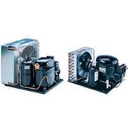 Компрессорно-конденсаторный агрегат Embraco Аspera UNE1121Z фото