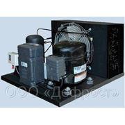 Компрессорно-конденсаторный агрегат Danfoss SC10/10DMX фото