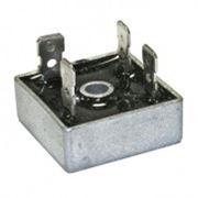Выпрямительный блок (диодный) КВРС3510 (35А\1000В) фото