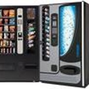 Услуги розничной торговли посредством автоматов фото