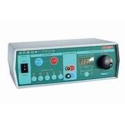 Аппарат для гальванизации и электрофореза «Элфор-Проф» фото