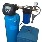 Система очистки воды для дома фото