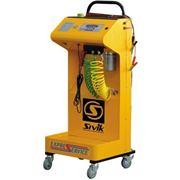 Установка для диагностики и промывки топливных систем КС-120, ES InjectClean фото