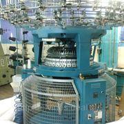 Кругловязальная машина ORIZIO фото