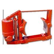 Тормозная система ТКГ 160 фото