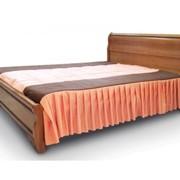 Кровать 1600 деревянная Serenada фото