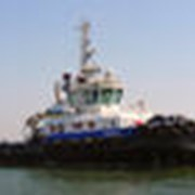 Буксировка судов м/б «Топаз Н» фото