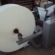 Сырье для производства салфеток и бумаги фото