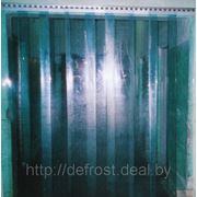 Плёночные завесы их ПВХ фото