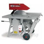 KWK 780 R (HM) универсальная — Циркулярная пила для заготовки дров со столом BGU (Германия) фото