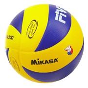 Волейбольный мяч Mikasa NEW фото