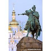"""Фотообои: """"Киев 4"""" фото"""