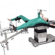 Комплект КПП-03 для орто-травматологических операций на бедре (дополнение базового КПП-02) арт. Md21582 фото