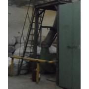 Вентилятор пневмотранспортера фото
