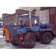 Локомобиль маневровый КРТ-1 фото