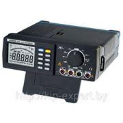 Профессиональный цифровой настольный мультиметр Mastech MS8040 фото