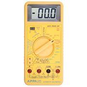 Автомобильный цифровой мультиметр APPA 25 фото