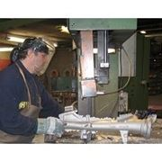 Биметаллическая ленточная пила 3869 Carbide Triple Set® Для Резки литья фото