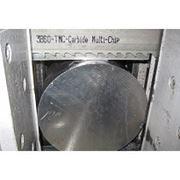 Ленточная пилаВысокопроизводительная распиловка заготовок большого сечения фото